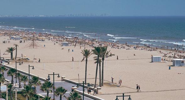 G playa malvarrosa valencia for Busco piso en alquiler en sevilla capital