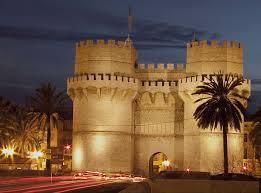 Los lugares más visitados de Valencia.