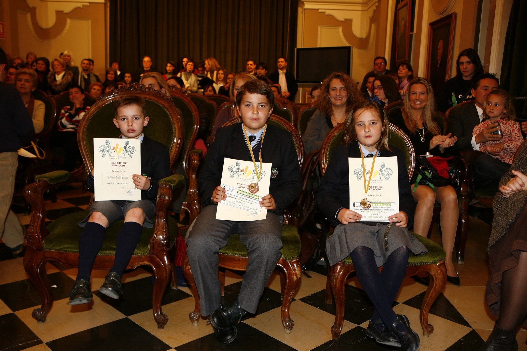 Bilingual and multilingual schools of valencia venta de - German valencia ...